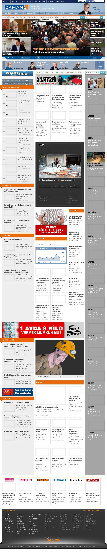 Zaman Online at Monday May 19, 2014, 2:25 p.m. UTC