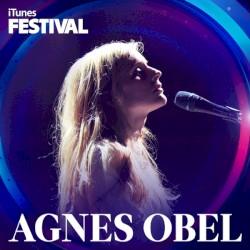 iTunes Festival: London 2013 by Agnes Obel