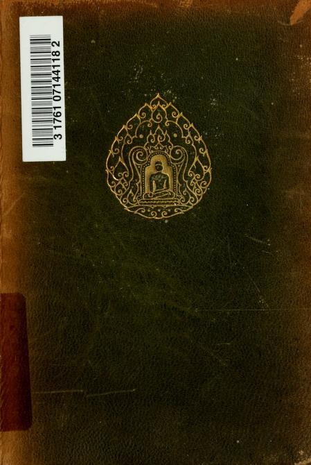Buddha by Paul Dahlke